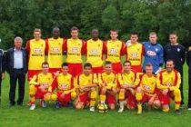 Le Football Club Magnanville recrute pour le groupe seniors