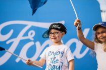 Mantes-la-Jolie : aidez les enfants en essayant des voitures Ford le 2 juin