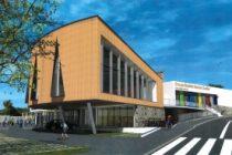 Limay : des travaux d'aménagement autour de l'école Maurice Quettier