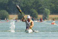 Canoë-Kayak : Le Moel sélectionné pour les championnats d'Europe et du Monde
