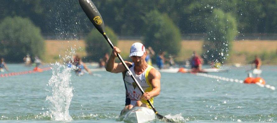 ASM Canoë-kayak: Le Moel déclare forfait aux championnats de France Élite