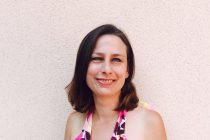 Coeur de Mantes : Sabrina Hebert Pierre candidate à la présidence