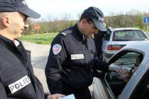 Mantes-la-Jolie : la police a contrôlé 352 véhicules