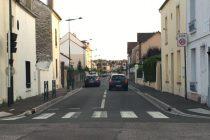 Mantes-la-Ville : les rues Maurice-Berteaux et de Dammartin à sens unique jusqu'au 31 décembre