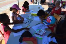 Mantes-la-Ville : Écoles et cultures a réussi sa fête de fin d'année