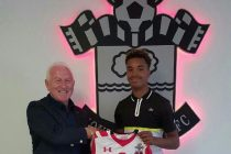Foot – Angleterre : Enzo Robise signe pour 4 ans à Southampton