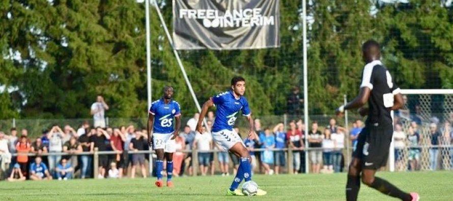 Foot – Strasbourg : Aaneba jouera-t-il en Ligue 1 en 2017/2018 ?