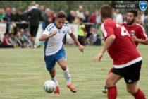 Foot – Ligue 2 – 1e J : Leautey titulaire avec Niort contre L'AC Ajaccio