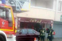 Limay : des habitants évacués après un incendie à la boulangerie l'Épi d'Or