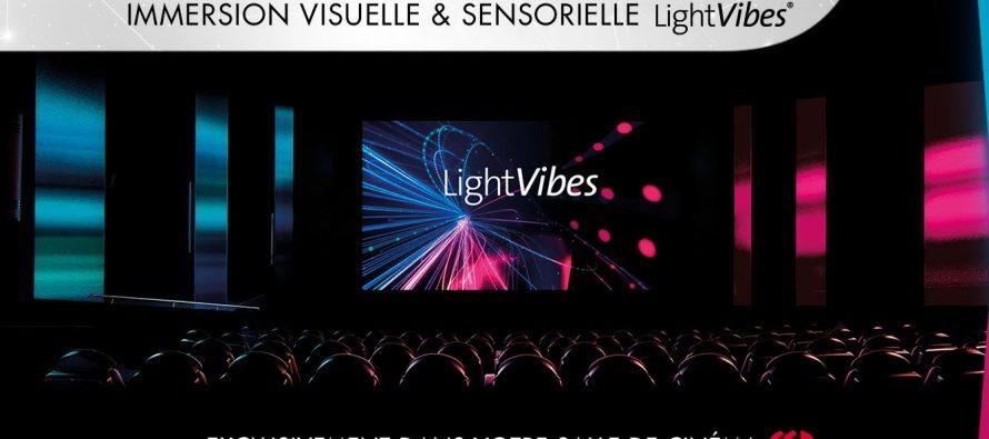 CGR Mantes : «Valerian» de Luc Besson diffusé en LightVibes 3D à partir du 26 juillet