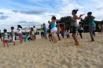 Limay plage : faites le plein d'activités du 8 juillet au 19 août
