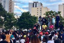 KBV Street – Avalanche : Ohplai rassemble 1000 jeunes à Mantes-la-Jolie