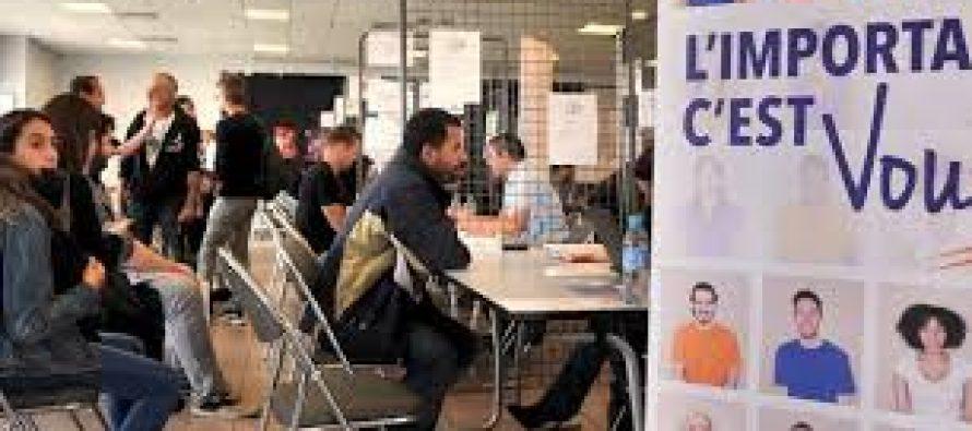 Mission Locale Mantes : découvrez les 76 offres d'emploi de la semaine 27