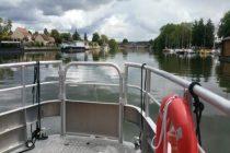 Mantes/Rosny : baladez-vous sur la Seine à bord d'une embarcation les 8 et 9 juillet