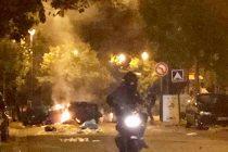 Violences au Val Fourré : les émeutiers risquent 10 ans de prison et 150 000 euros d'amende