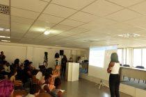 Mantes-la-Jolie : Enjoy fait sa rencontre annuelle à l'Agora