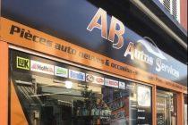 Les Mureaux : pièces auto pas cher et service carte grise chez «FAB AUTO SERVICES»