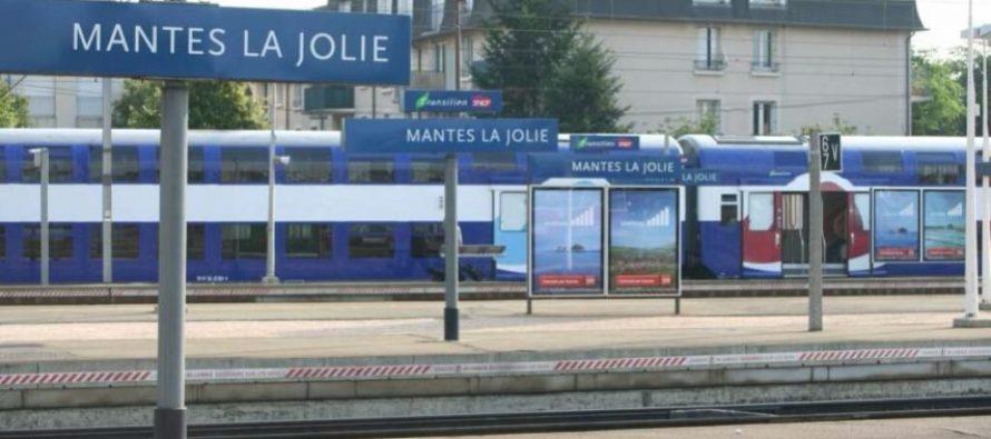 SNCF – Ligne J : aucun train entre Paris et Mantes les 9 et 10 février