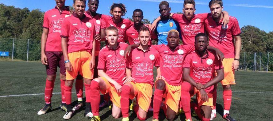Gothia Cup : le succès sportif des Limayens en Suède