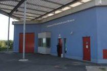 Porcheville : feu de cellule à la prison pour mineurs