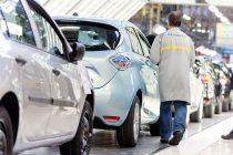 Renault Flins : l'usine va être transformée dans le remarketing de véhicules d'occasion