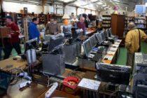 Aptima Mantes-Buchelay : grande vente d'ordinateurs à prix légers les 21 et 22 juillet