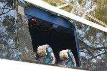 Mantes-la-Jolie : un bus de la ligne A14 visé par des projectiles