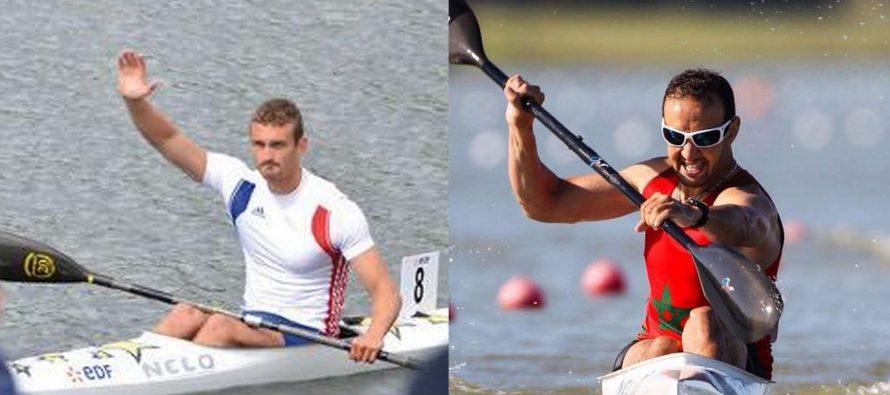 ASM Canoë-Kayak : Le Moel et Jabbour aux championnats du Monde