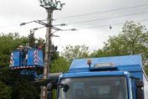 Tempête Freya : des habitants privés d'électricité à Bréval et Gargenville