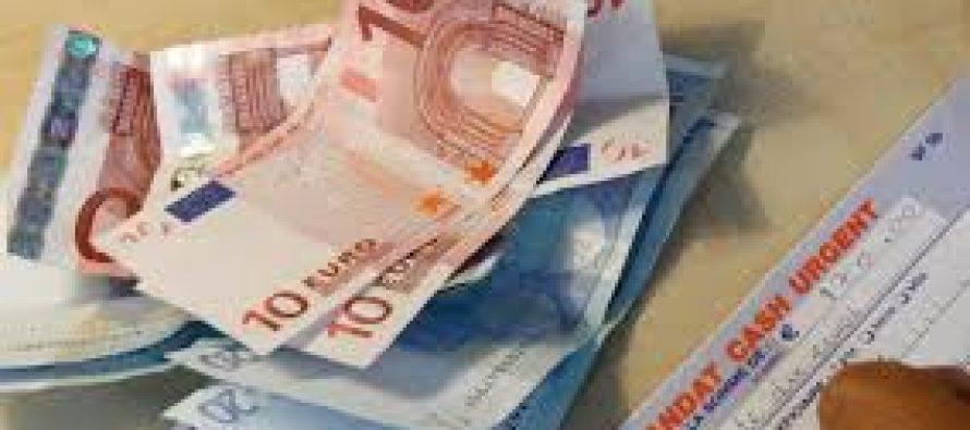 Économie – La Poste : fin du mandat cash urgent