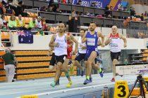 ASM Athlétisme : Merroune sélectionné par la France pour le Match International Masters