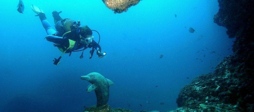 Follainville-Dennemont : un plongeur retrouvé mort dans une grotte en Espagne