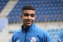 Foot – L1 – Strasbourg : Aaneba appelé en équipe nationale du Maroc
