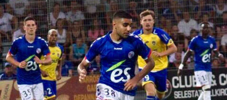 Foot – L1 – Strasbourg : Aaneba convoqué pour la réception de Monaco