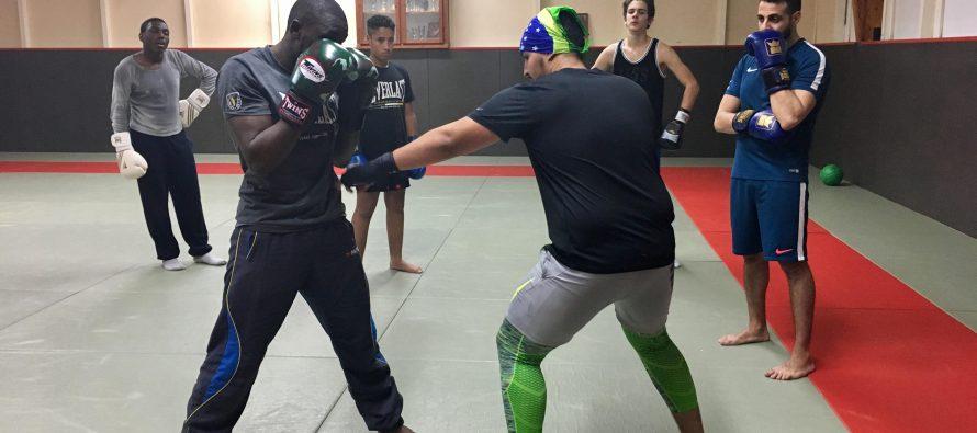 Sport Attitude 78 : rentrée de la Boxe Anglaise le 11 septembre à Limay