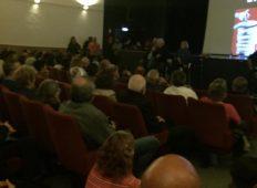 Mantes-la-Jolie : plus de 400 personnes se mobilisent pour le CAC
