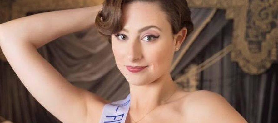 Miss International France : la Mantevilloise Deborah Laherrere en finale