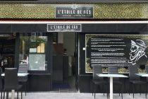L'Étoile de Fès ouvre un restaurant devant le lycée Saint-Exupéry de Mantes-la-Jolie