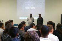Lycée Rostand Mantes : le réalisateur américain Stanley Nelson présente son dernier film