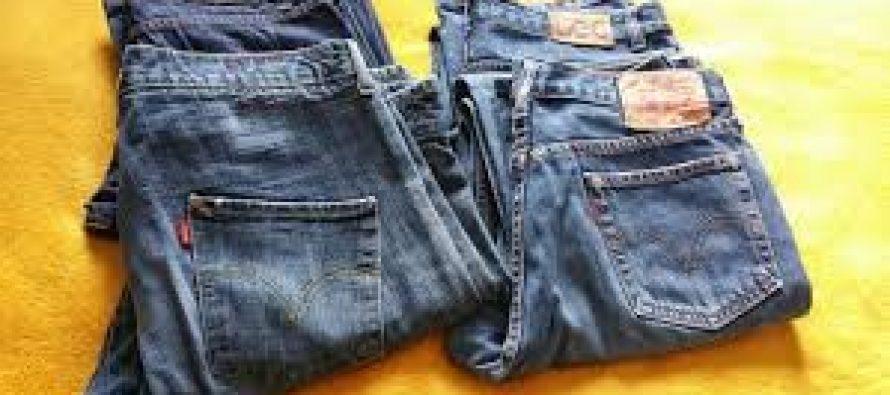 Carrefour Flins : profitez des jean's Levis à 16 € le 23 septembre
