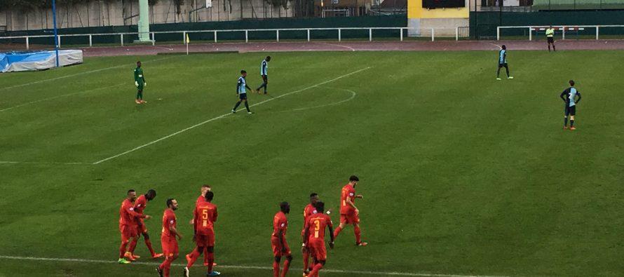 Foot – N2 – 6e J : Mantes décroche sa première victoire contre Le Havre