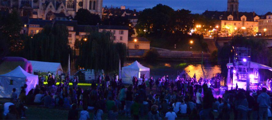 Festival My Electro Family : la 6ème édition, c'est ce weekend