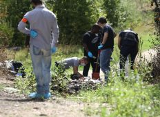 Yvelines : appel à témoins après la découverte du corps calciné à Vernouillet
