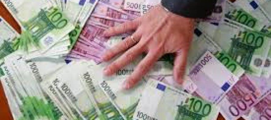 Mantes-la-Jolie : le gérant d'un bar se fait voler 29 000 euros