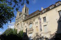 Mantes-la-Jolie : rénovation et transformation du musée de l'Hôtel-Dieu