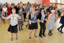 Mantes-la-Jolie : participez au Thé Dansant» à la salle Jacques Brel
