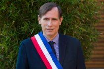 Aubergenville : Thierry Montangerand succède à Sophie Primas au poste de maire