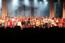 Mantes-la-Ville : les 4 z'Arts pour l'ouverture de la saison de la salle Jacques Brel
