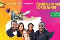 Coeur du Fouta : 3ème édition de Générations Solidaires à l'Agora