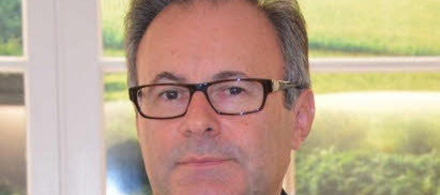 Sous-préfecture Mantes : Frédéric Viseur part, Gérard Derouin arrive